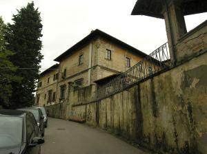 Villa Rusciano Pitti