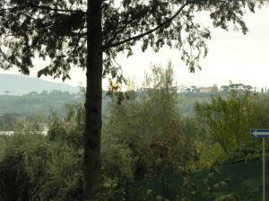 Villa Rusciano Vista