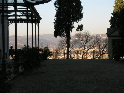 8 villa bardini