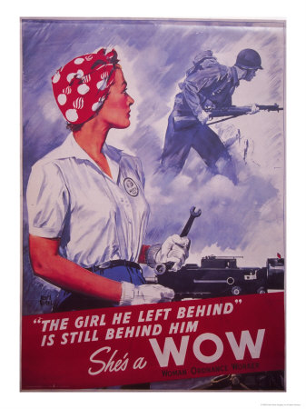 545518~WWII-Posters