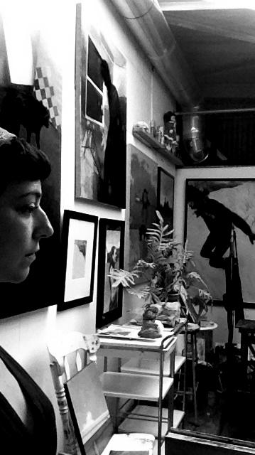 studio selfie fforte