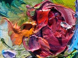 Flowers 6x6c