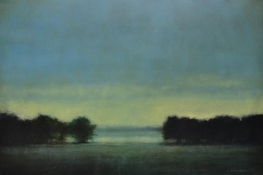 Potomac Dawn 24x36 72