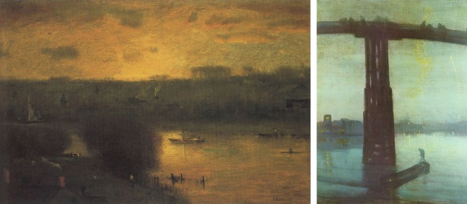 tonalism collage