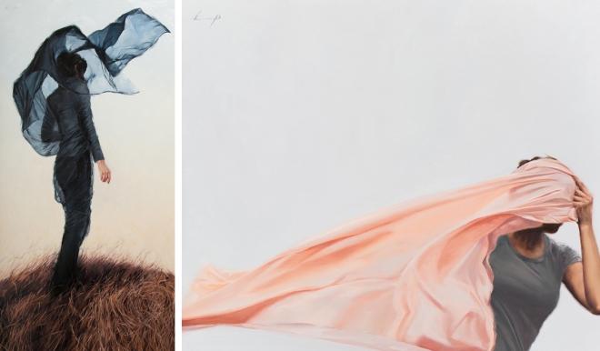 Pritchett Collage