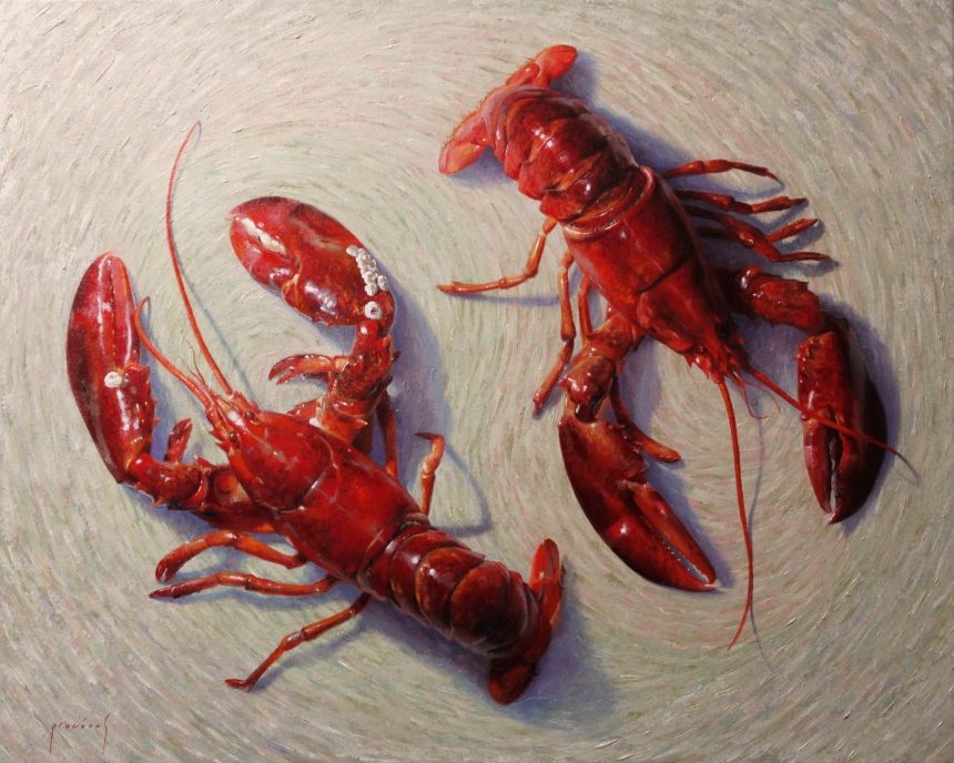 Yin and Yang in a Crustacean World HR