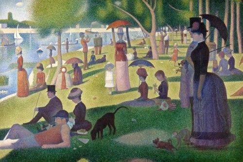 A_Sunday_on_La_Grande_Jatte,_Georges_Seurat,_1884