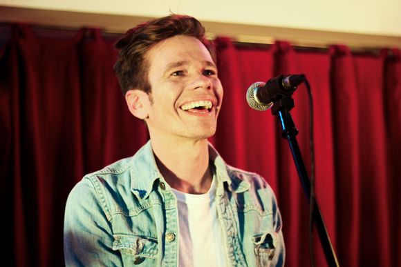 Teresa Oaxaca's Exciting New Collaboration with Nate Ruess ...