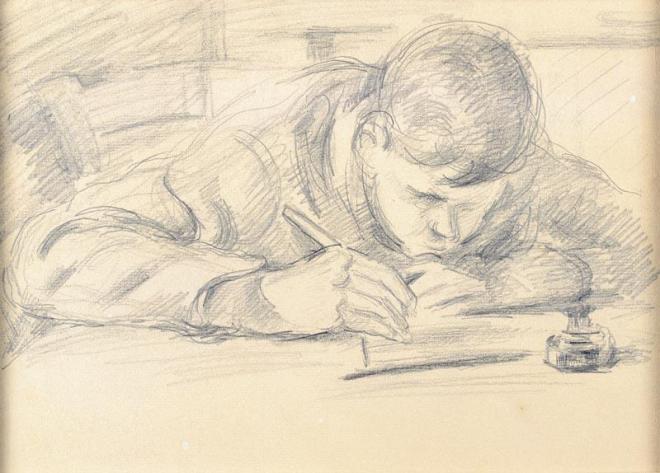 Paul_Cézanne_-_Le_fils_de_l'artiste