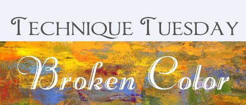 TT Broken Color