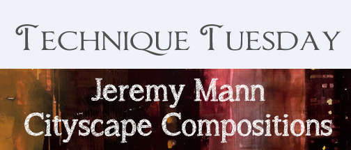 Technique Tuesday Mann Compositions
