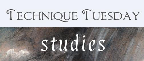 Technique Tuesday Studies