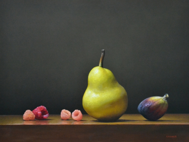 COONROD 4 Raspberries, Pear, and Fig 72