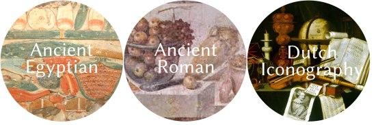 Egyptian Roman Dutch