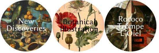 New Botanical Rococo