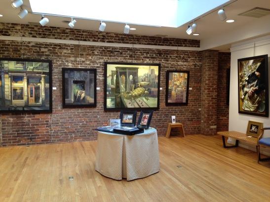 Brick Room 2015
