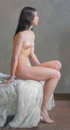 hamilton-seated-nude