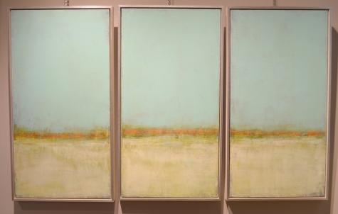 Wetlands (triptych) 72