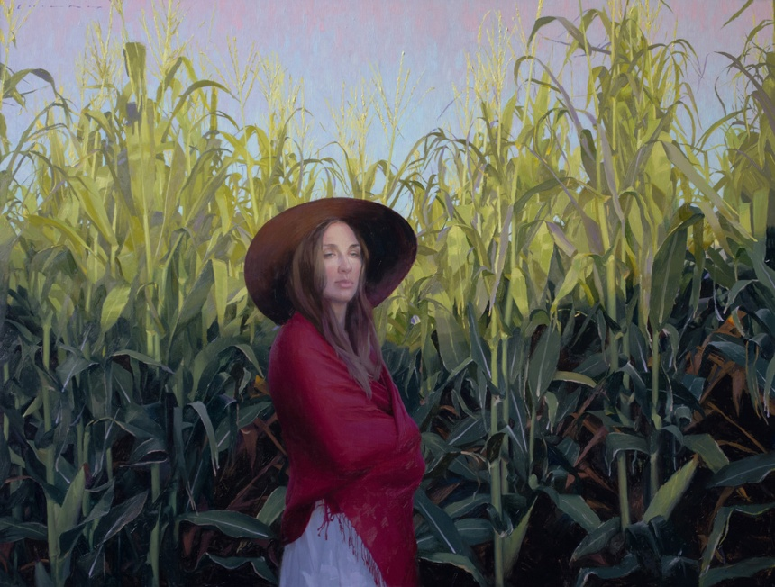 Evening Harvest 72