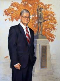 Congressman Ike Skelton