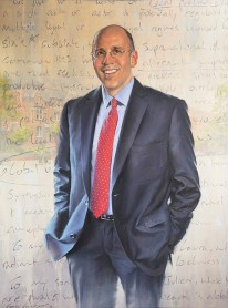 Paul Berman, Dean, GWU Law School