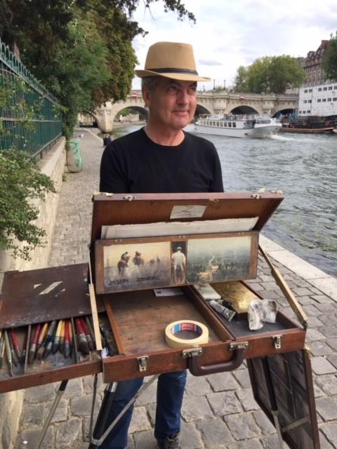 Joseph Painting