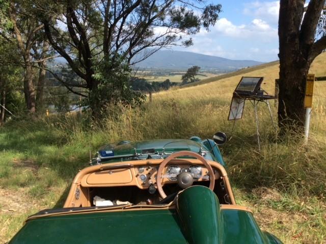JZ Field & Car