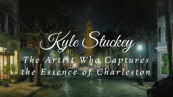 Kyle Stuckey
