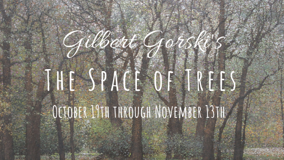 Gilbert Gorski's