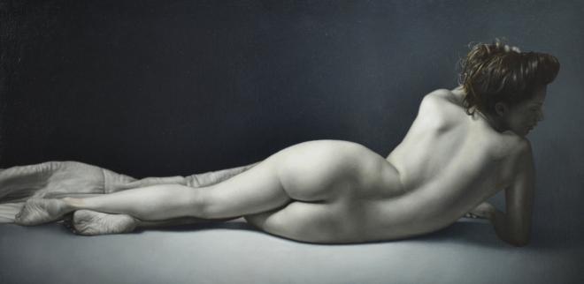 Rosemberg Female Nude Lilen 01 HR